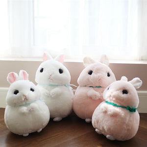 1PC 35/45CM Kawaii Plush Stuffed Animal