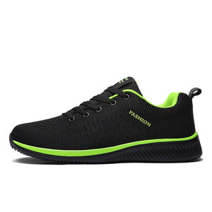 Men Sneakers Fashion Men Casual Shoes Breathable