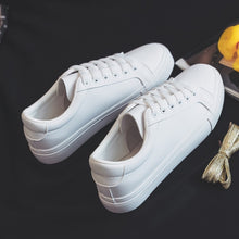 Load image into Gallery viewer, Fashion Shoes Women's Vulcanize Shoes Spring New Casual Classic
