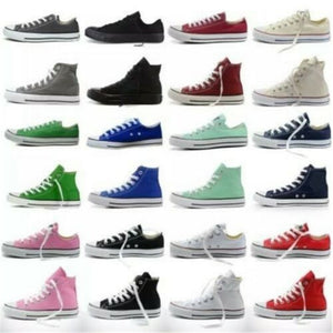 women hot sale Dames Chuck-Taylor Aylor All Star Lage Ox Hoge