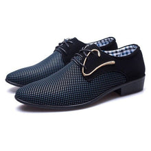 Load image into Gallery viewer, Casual Shoes New Designer Business Men's Dress