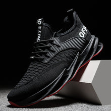 Load image into Gallery viewer, Sports Casual Fashion Hollow Blade AJ Men Shoes  Brand Off