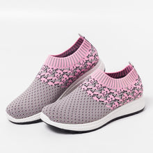 Load image into Gallery viewer, Summer women's sneakers Vulcanized Shoes Sock Sneakers