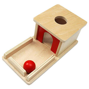 wood educational toy professional montessori