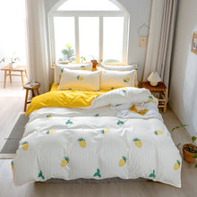 Load image into Gallery viewer, New Arrival Classical Double sided Bed Linings Concise Style