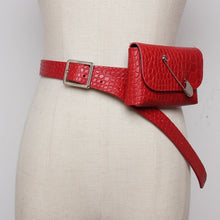 Load image into Gallery viewer, Style Belt Waist Accessories