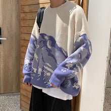 Load image into Gallery viewer, Fashion Round Neck Pullover