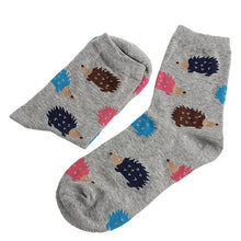 Load image into Gallery viewer, 1 Pair Women Winter Warm Soft Cotton Blend 5colors