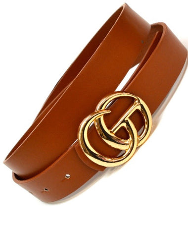 Brown G Belt