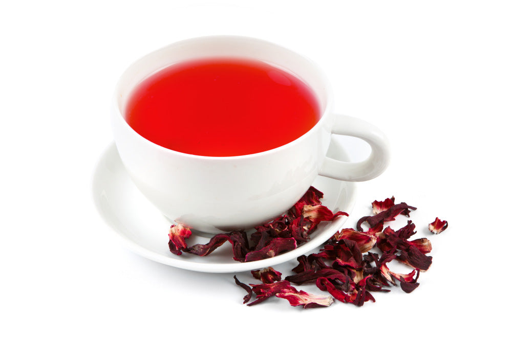 Is Hibiscus the Holy Grail of Personal Health?