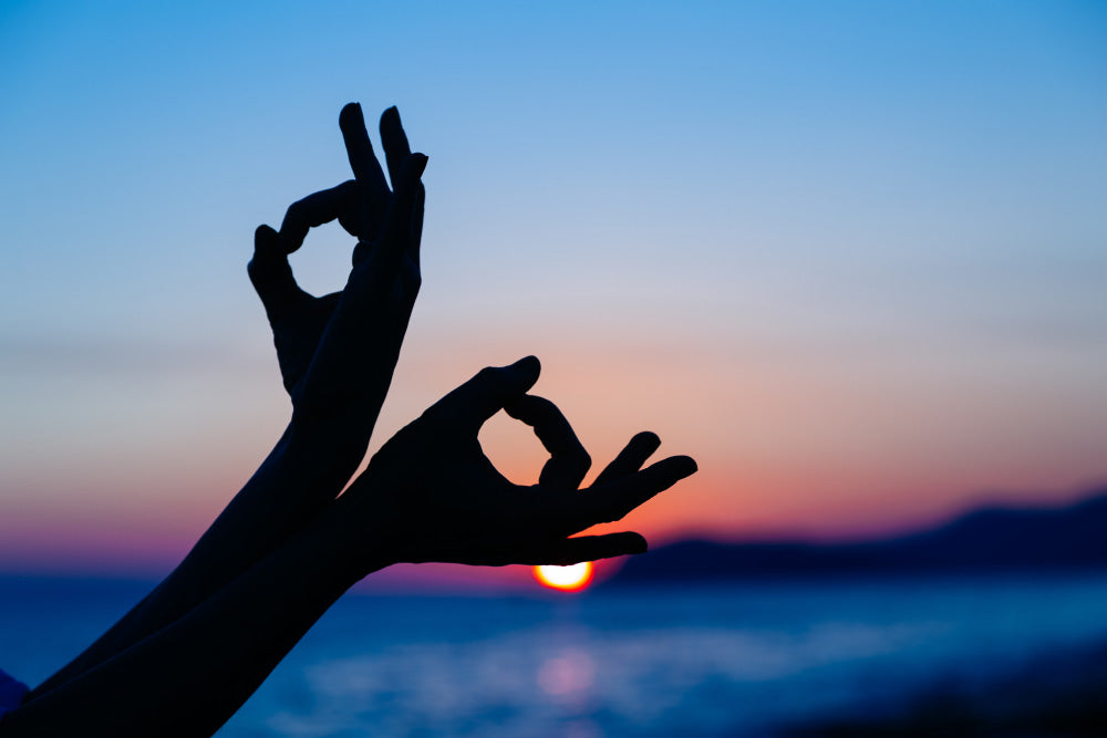Benefits of some important Hasta Mudras