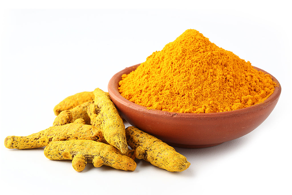 Turmeric – The Golden Spice
