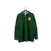 Polo Ralph Lauren Finest Made Equestrian Goods Long Sleeve Polo Shirt