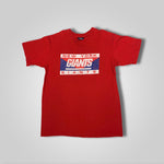 Load image into Gallery viewer, 90s Concepts Sport New York Giants Spell Out T-Shirt