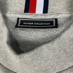 Load image into Gallery viewer, NWT Rare TOMMY HILFIGER George Lois Ad Sweatshirt