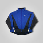 Load image into Gallery viewer, 90s Lotto Color Block Windbreaker Jacket