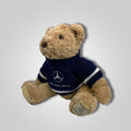 2000 Mercedes Benz Herrington Teddy Bear Plush Toy
