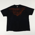 2006 Miami Ink Skull T-Shirt