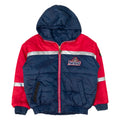 Pro Player Florida Panthers Reversible Puffer Jacket