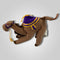 1999 Disney The Prince of Egypt Camel Stuffed Plush