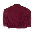 Polo Ralph Lauren Corduroy Collar Lined Harrington Jacket