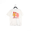 2019 Adidas Beyond The Streets NYC T-Shirt