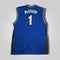 Y2K Reebok Tracy McGrady Orlando Magic Swingman Jersey