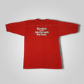 70s Stedman Sport-T Scotch Audio Tapes Promo T-Shirt