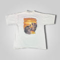 90s Sand Cruiser Wildside LA Howling Wolves T-Shirt