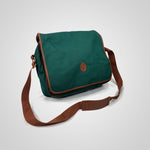 Load image into Gallery viewer, 90s Polo Ralph Lauren Messenger Side Bag