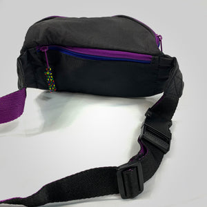 90s Camera Quality Accessories Multicolor Fanny Pack Waist Bag