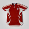 2006 Adidas Formotion FC Bayern Munich Training Top Jersey