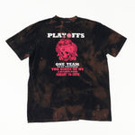 Load image into Gallery viewer, VNTG x Do or Die Entertainers BasketBall Rucker Park T-Shirt