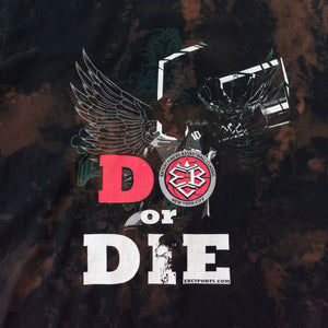 VNTG x Do or Die Entertainers BasketBall Rucker Park T-Shirt