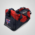 90s Polo Sport Ralph Lauren USA Track & Field Duffel Bag