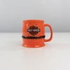 Harley Davidson Live To Ride Mug