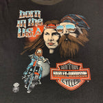 Load image into Gallery viewer, 1985 Harley Davidson Klimax Novelty Born In The USA T-Shirt