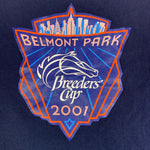 Load image into Gallery viewer, 2001 Breeders Cup Belmont Park T-Shirt