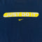 Y2K Nike Just Do It Center Swoosh T-Shirt