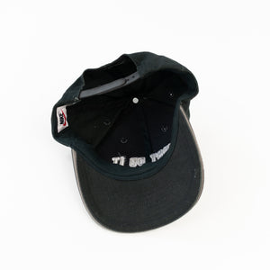 90s Nike Just Do It Snap Back Hat