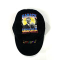 Barack Obama Agent of Change Army Cap Hat