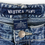 Load image into Gallery viewer, 90s Y2K Nautica Classic Fit Jeans