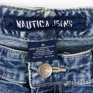 90s Y2K Nautica Classic Fit Jeans