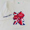 2012 London Olympics Spell Out Logo T-Shirt