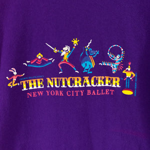 90s The Nutcracker Ballet NYC T-Shirt