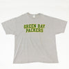 90s Champion Green Bay Packers Football T-Shirt