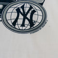 New York Yankees 3 In A Row 2000 American League Champions T-Shirt