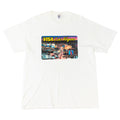 VISA Las Vegas Spell Out Skyline T-Shirt