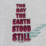 Load image into Gallery viewer, 1995 The Day The Earth Stood Still Movie Promo T-Shirt