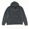 NIKE Big Center Swoosh Hoodie